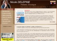 Nicole Delepine - Pédiatre et oncologue