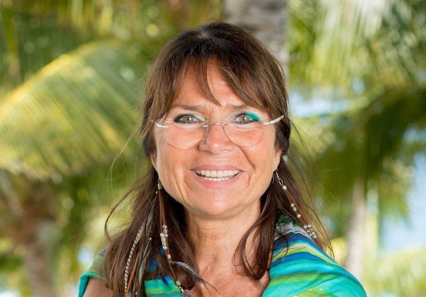 Marion Kaplan rejoint le Comité Scientifique de l'AIMSIB