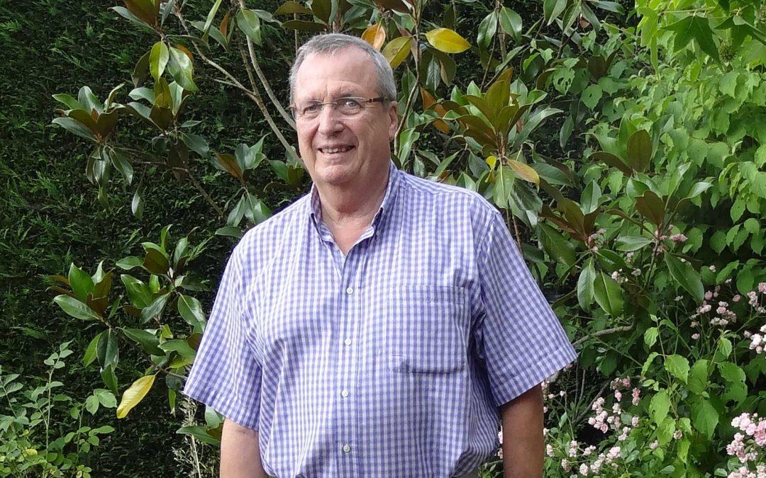Rapport moral 2017-2018 du Président Philippe HARVAUX