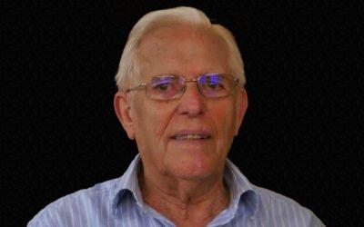 L'hommage de l'AIMSIB à Michel Georget