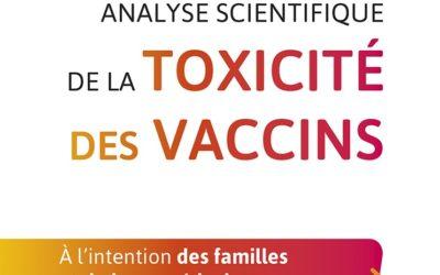 Fiche de lecture : Analyse scientifique de la toxicité des vaccins