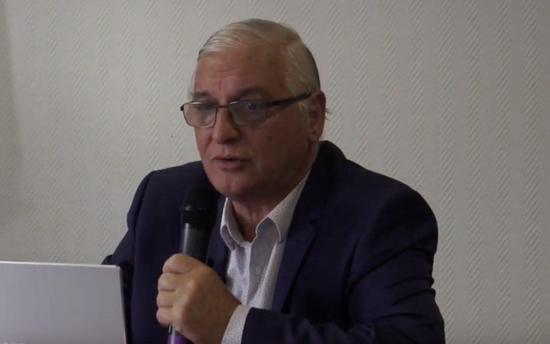 La première vidéo incontournable de votre été: Docteur Gérard Delépine, HBV et cancer du foie
