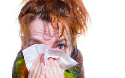 Vaccin anti-grippal et facilitation de l'infection par les anticorps